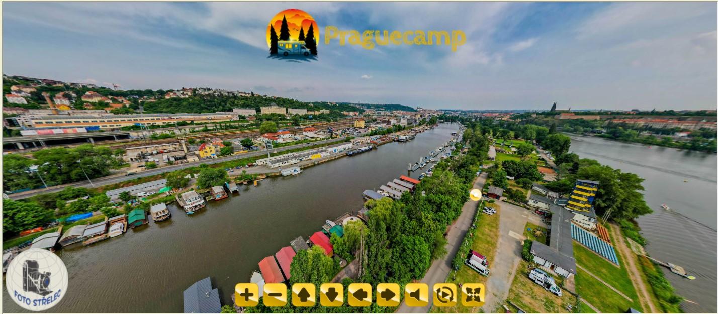 Prague camp